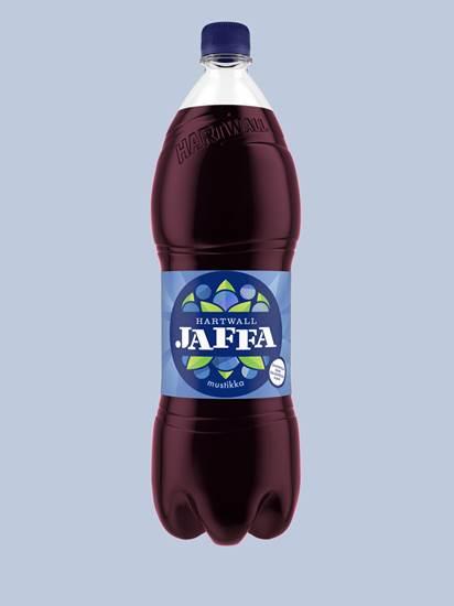Mustikka Jaffa